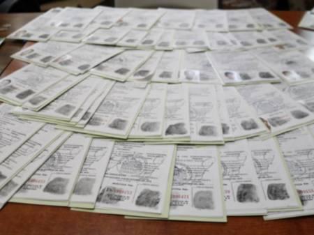 Junta de Reclutamiento del S.M.N. inicia recepción de documentos para la clase 2002