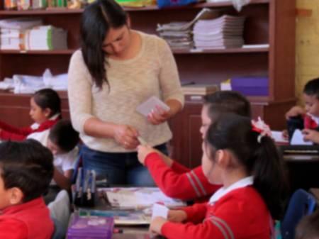 Mejora de la calidad educativa, labor permanente en la SEPH