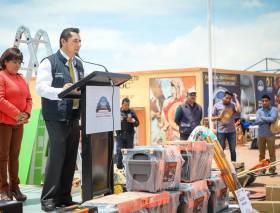 Ofrece Mineral de la Reforma 9° campaña de herramientas a bajo costo 1