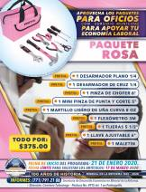 Ofrece Mineral de la Reforma 9° campaña de herramientas a bajo costo 14