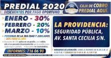 Ofrece Mineral de la Reforma, descuentos en pago predial 2020 y ventanillas de cobro en colonias4