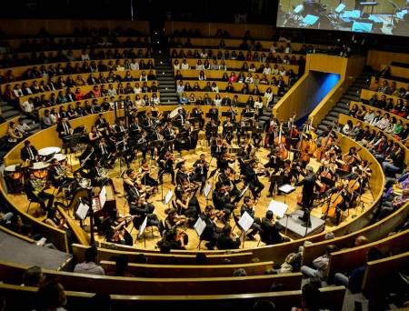 Presenta OSUAEH primer temporada de conciertos 2020