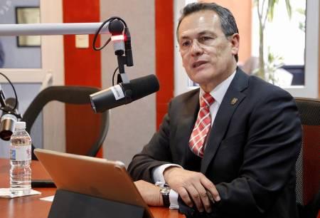 Presentará rector de UAEH Tercer Informe el 13 de marzo 1