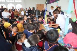 Promueve DIF Municipal Feria Interactiva de Ciencias en sus CAIC´S