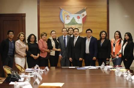 Ratifica Omar Fayad trabajo coordinado con asociaciones civiles4