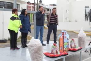 Realiza Mineral de la Reforma caninata en Campestre Villas del Álamo3