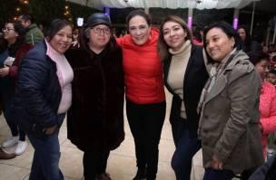 Realiza PRI tradicional partida de Rosca de Reyes1