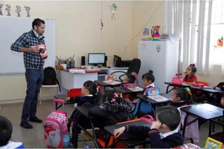 Realiza SEPH acciones coordinadas para favorecer binomio educación-salud en escuelas2