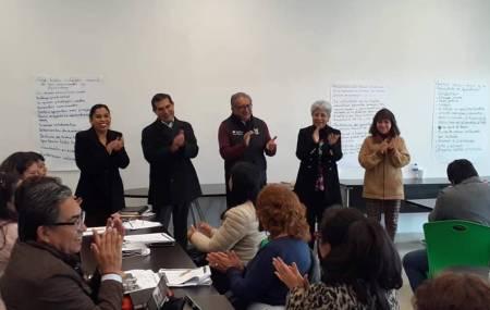 Reconoce secretario Atilano Rodríguez el trabajo del Consejo Técnico Regional 1