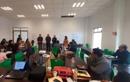 Reconoce secretario Atilano Rodríguez el trabajo del Consejo Técnico Regional 2