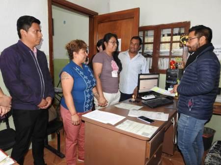 Registran la primera boda igualitaria en Tolcayuca