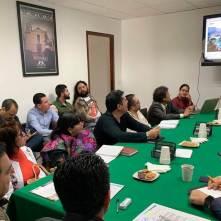 Sectur y AMAV hacen sinergia en beneficio de Hidalgo Mágico