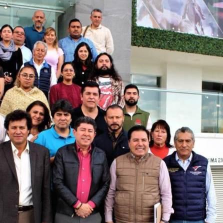 Sectur y AMAV hacen sinergia en beneficio de Hidalgo Mágico3