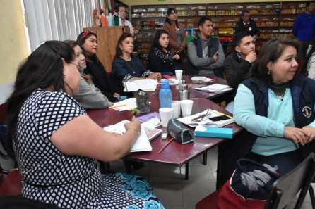 Supervisa secretario Atilano Rodríguez los trabajos del Consejo Técnico Escolar4