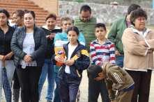 Zempoala, inicio de guarniciones en Buenavista4
