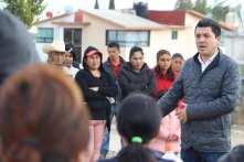 Zempoala, inicio de guarniciones en Buenavista5