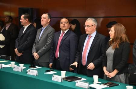 "Aporta Hidalgo a fin de construir ""Ciudadanía metropolitana"" 1"