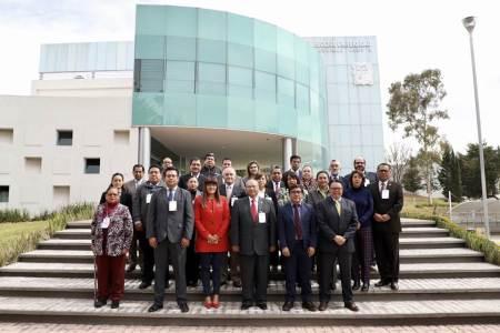 Arranca primera reunión anual de redes académicas de la Región Centro-Sur ANUIES