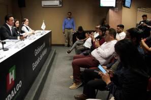 Benjamín Rico convoca al diálogo al Ayuntamiento de Pachuca y ejidatarios para resolver la problemática del relleno sanitario del Huixmí