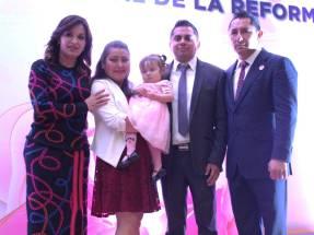 Celebran con Bodas del Centenario en Mineral de la Reforma a 108 matrimonios1