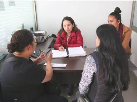 Centro de Conciliación del Estado de Hidalgo resolverá conflictos de manera ágil y eficiente