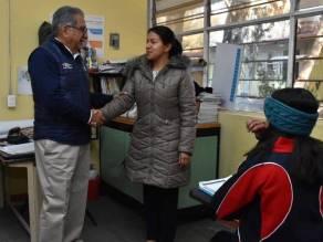 Con un gobierno cercano a la gente, en Hidalgo se impulsa a la educación 3