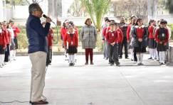 Con un gobierno cercano a la gente, en Hidalgo se impulsa a la educación 5