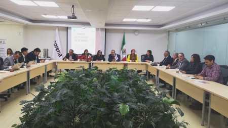 Conciliar agendas legislativas federal y de Hidalgo, para definir temas a impulsar en el próximo periodo de sesiones, objetivo de plenaria morenista