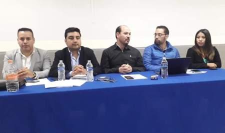 Consejo Estatal del PAN Hidalgo, aprueba las candidaturas comunes con otros partidos políticos2