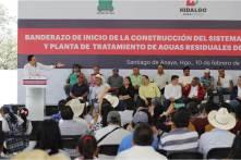 Continúa Fayad combate a la pobreza; Lleva servicios básicos a Santiago de Anaya4