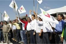 Continúa Fayad combate a la pobreza; Lleva servicios básicos a Santiago de Anaya5