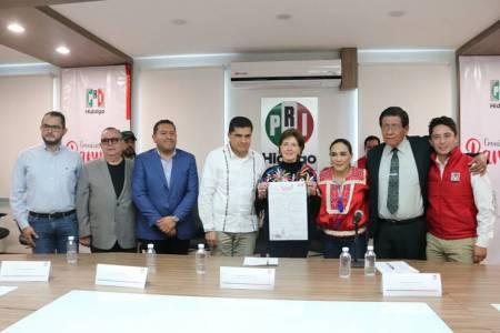 """Convoca el PRI al concurso """"Crónicas de mi Barrio"""""""