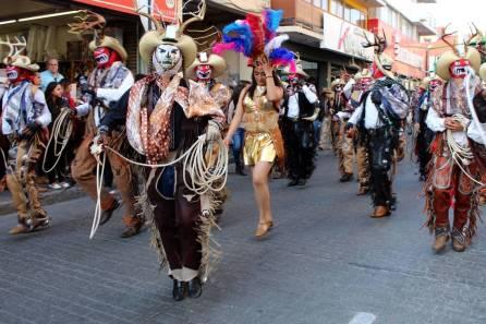 """""""La Magia de los Carnavales de Hidalgo"""" superó expectativas3"""