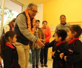 Educación incluyente, equitativa y de calidad, prioridad para Gobierno de Hidalgo2