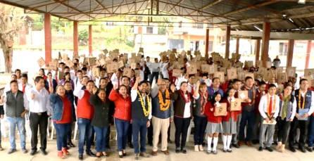 Educación incluyente, equitativa y de calidad, prioridad para Gobierno de Hidalgo4