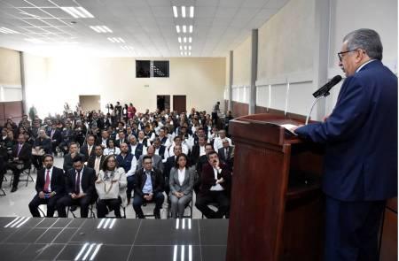 Educación integral y desarrollo para jóvenes, apuesta del gobierno de Hidalgo1