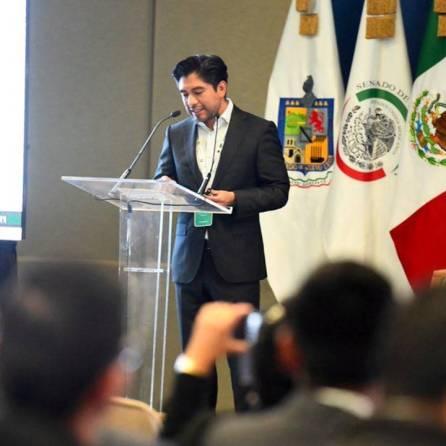 En cumbre de energías renovables reconocen la estrategia del gobernador Omar Fayad de promover el desarrollo de este sector 1