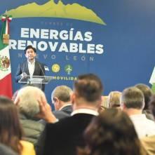 En cumbre de energías renovables reconocen la estrategia del gobernador Omar Fayad de promover el desarrollo de este sector 2