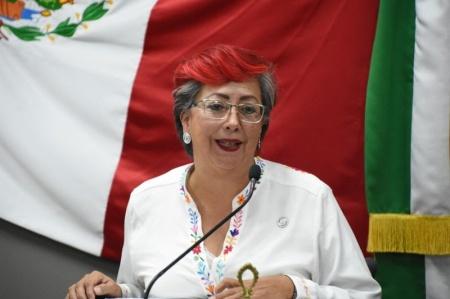 En Diputación Permanente, exponen iniciativas Corina Martínez, Asael Hernández y José Antonio Hernández