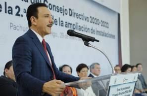 En los últimos 3 años no se han otorgado patentes notariales, en Hidalgo1
