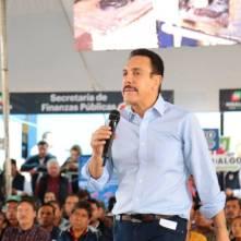 En San Felipe Orizatlán, gobernador Omar Fayad anuncia apoyos por más de 20 mdp 3