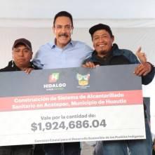 En San Felipe Orizatlán, gobernador Omar Fayad anuncia apoyos por más de 20 mdp 4