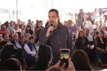 Encabeza gobernador Omar Fayad 5ª audiencia ciudadana y lleva oportunidades y servicios a 3,000 hidalguenses de 4 municipios4