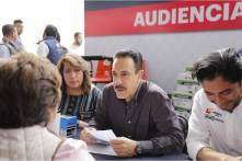 Encabeza gobernador Omar Fayad 5ª audiencia ciudadana y lleva oportunidades y servicios a 3,000 hidalguenses de 4 municipios5