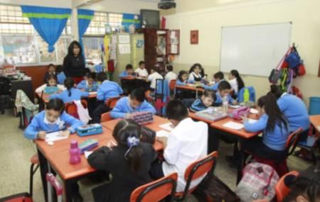 Este martes inicia periodo de preinscripciones en Educación Básica
