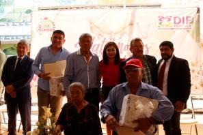 Exitosa Campaña de Matrimonios Colectivos 2020 en Tizayuca 3