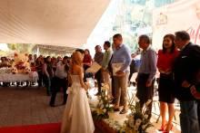 Exitosa Campaña de Matrimonios Colectivos 2020 en Tizayuca 4