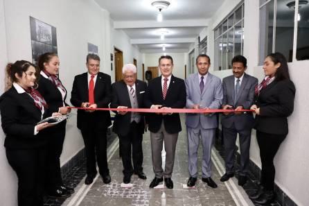 Festeja UAEH 75 años de la Escuela de Medicina 4