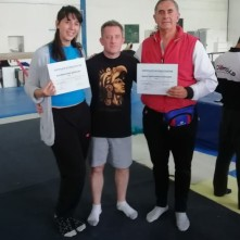 Fin de semana de taller en gimnasia acrobática3
