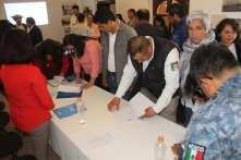 Firman convenio Inegi y la Presidencia de Zempoala5